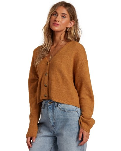 2 Short N Sweet - Pullover für Frauen  W3JP03BIP1 Billabong
