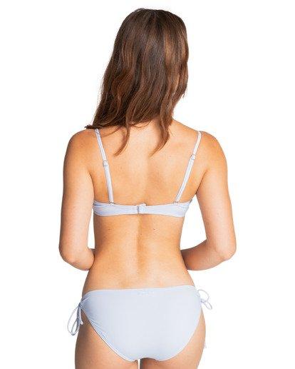 4 Sol Searcher Low Rider - Braguita de bikini discreta para Mujer Azul W3SB05BIP1 Billabong