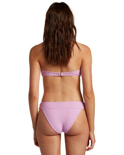 1 Tanlines Tropic - Braguita de bikini mediana para Mujer  W3SB23BIP1 Billabong