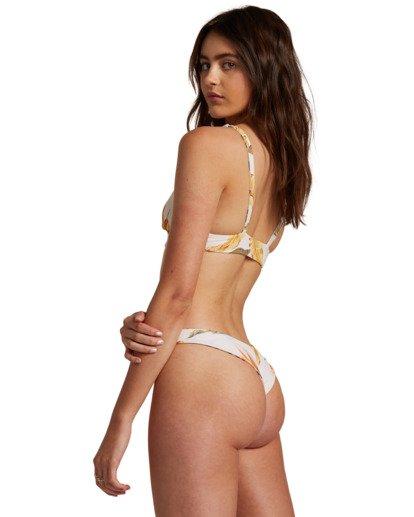 1 Sweet Sands Tanga - Reversible Bikini Bottoms for Women Multicolor W3SB37BIP1 Billabong