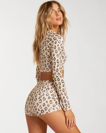 2 Sweet Sands Short - Full Bikini Bottoms for Women  W3SB39BIP1 Billabong
