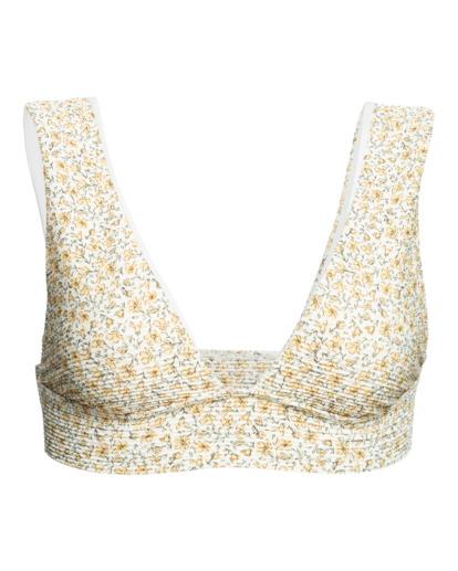 0 Summer Love Aruba - Mini braguita de bikini para Mujer Beige W3SB57BIP1 Billabong