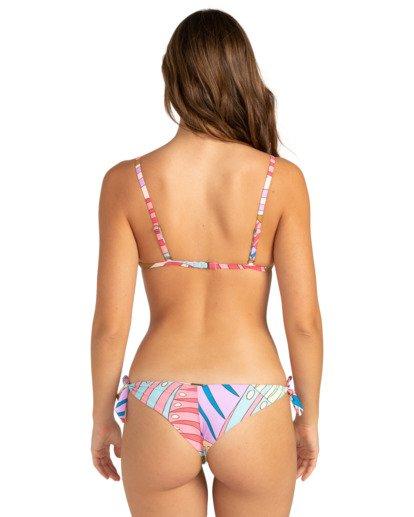 0 Surfadelic Tanga - Bikini Bottoms for Women Multicolor W3SB71BIP1 Billabong