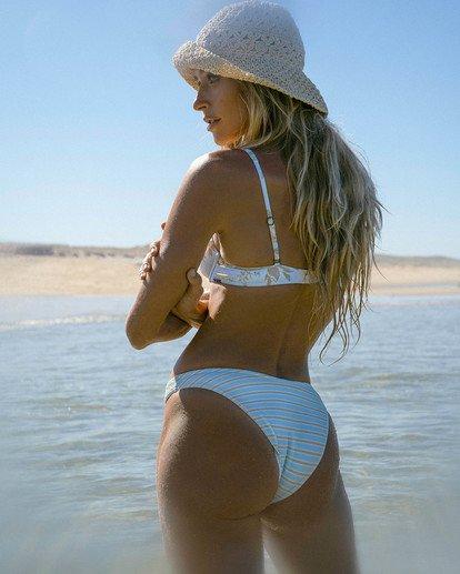 0 Broad Walk - Bas de bikini pour Femme Bleu W3SB81BIP1 Billabong