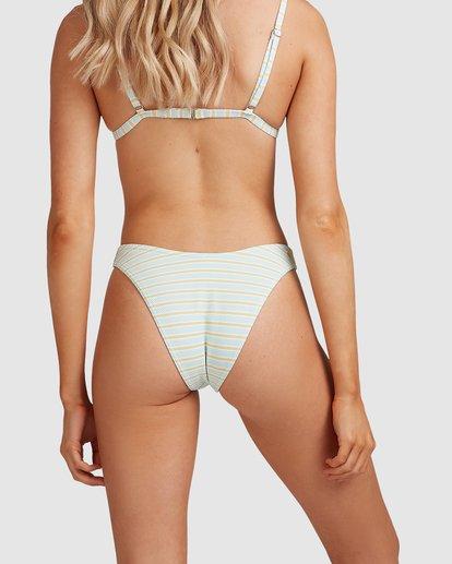 6 Broad Walk - Braguita de bikini para Mujer Azul W3SB81BIP1 Billabong