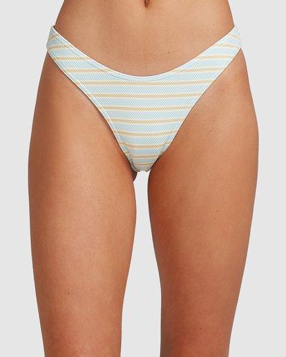 7 Broad Walk - Braguita de bikini para Mujer Azul W3SB81BIP1 Billabong