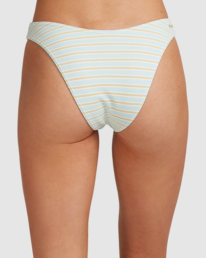4 Broad Walk - Braguita de bikini para Mujer Azul W3SB81BIP1 Billabong