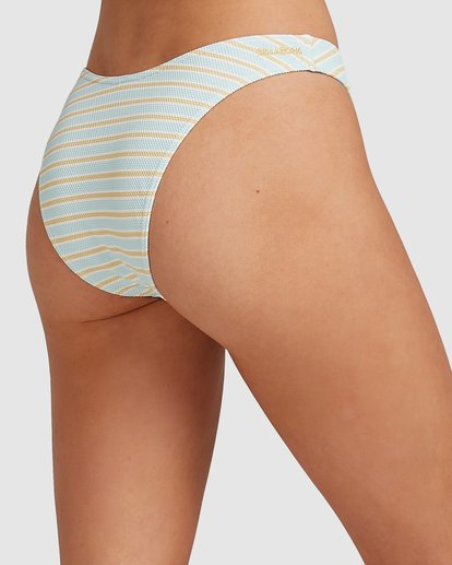 8 Broad Walk - Braguita de bikini para Mujer Azul W3SB81BIP1 Billabong