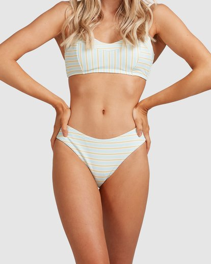 2 Broad Walk Bondi - Bikini Bottoms for Women  W3SB82BIP1 Billabong