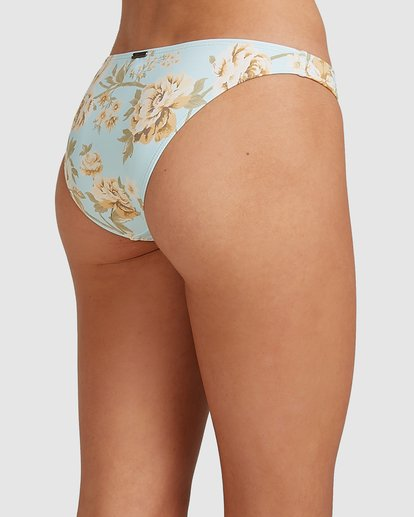 6 Laguna Tropic - Bikini Bottoms for Women  W3SB83BIP1 Billabong