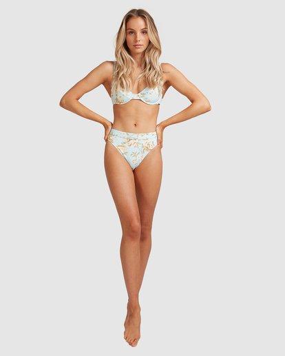 13 Laguna Maui Rider - Bikini Bottoms for Women  W3SB84BIP1 Billabong