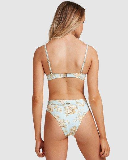 6 Laguna Maui Rider - Bikini Bottoms for Women  W3SB84BIP1 Billabong