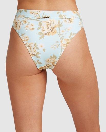 8 Laguna Maui Rider - Braguita de bikini para Mujer Azul W3SB84BIP1 Billabong
