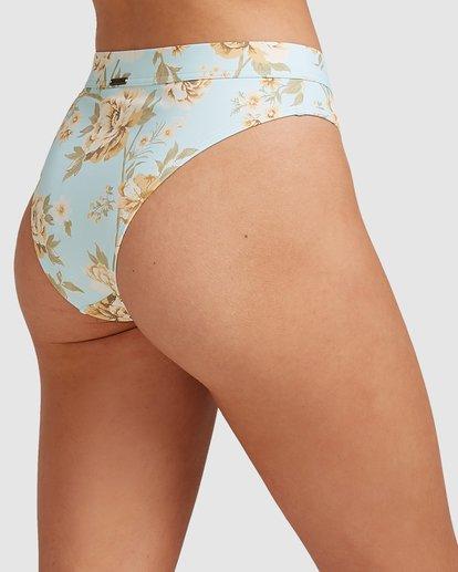 11 Laguna Maui Rider - Braguita de bikini para Mujer Azul W3SB84BIP1 Billabong