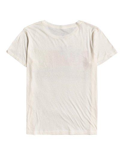 1 Sunny Days - Boyfriend T-Shirt for Women Blanco W3SS15BIP1 Billabong