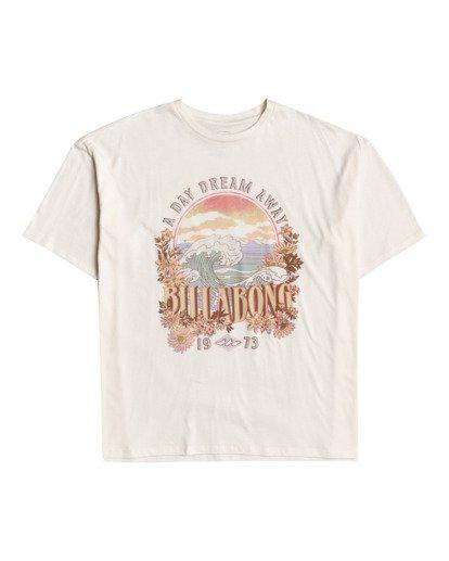 Dreamy Day - Oversized T-Shirt for Women  W3SS36BIP1