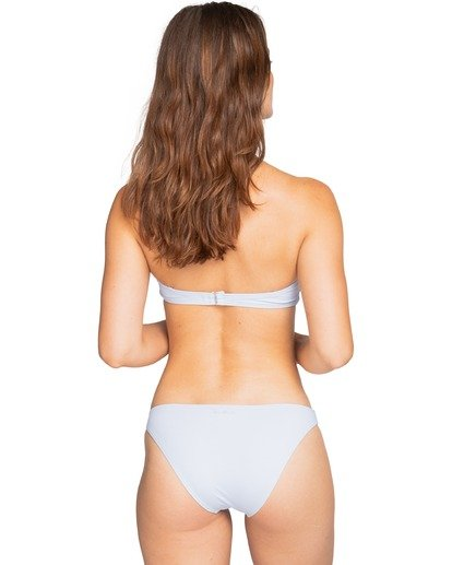 6 Sol Searcher Knotted Bandeau - Top de bikini para Mujer  W3ST05BIP1 Billabong