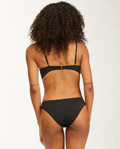 2 Sol Searcher - Tri Bikini Top for Women Black W3ST1BBIP1 Billabong
