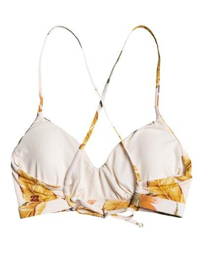4 Sweet Sands Trilet - Bikini Top for Women Multicolor W3ST29BIP1 Billabong