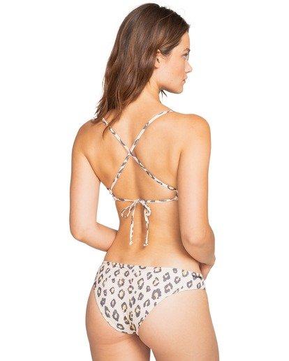 5 Sweet Sands Trilet - Top de bikini para Mujer  W3ST29BIP1 Billabong