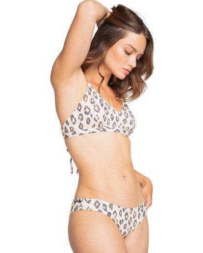 4 Sweet Sands Trilet - Top de bikini para Mujer  W3ST29BIP1 Billabong
