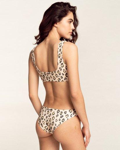 3 Sweet Sands Tank - Bikini Top for Women Multicolor W3ST30BIP1 Billabong