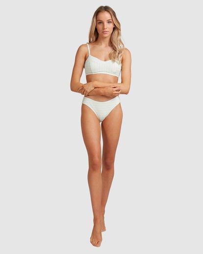 5 Broadwalk Vintage - Top de bikini bralette para Mujer Azul W3ST83BIP1 Billabong