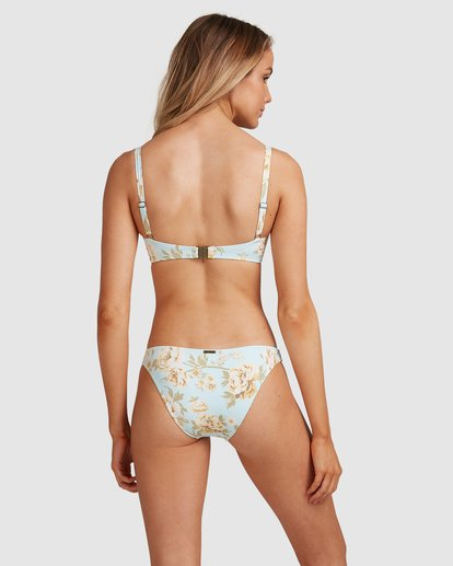 2 Laguna Mia - Bralette Bikini Top for Women Blue W3ST84BIP1 Billabong