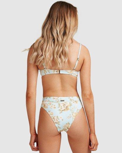 4 Laguna - Bra Bikini Top for Women Blue W3ST85BIP1 Billabong