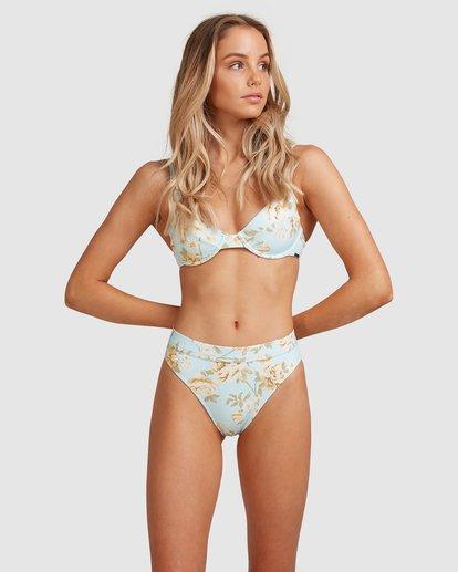 5 Laguna - Bra Bikini Top for Women Blue W3ST85BIP1 Billabong