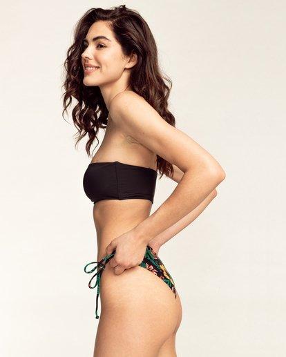 2 Sol Searcher - Bandeau Bikini Top for Women Black W3ST99BIP1 Billabong