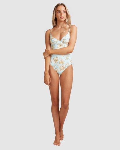 1 Laguna Ava - One-Piece Swimsuit for Women  W3SW36BIP1 Billabong