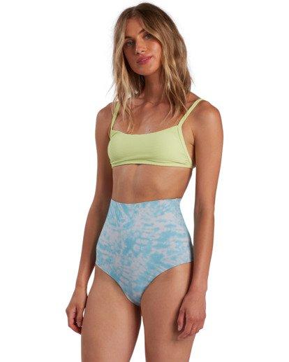 4 1mm Surf Capsule Hightide - Neoprene Shorts for Women Blue W41G58BIP1 Billabong