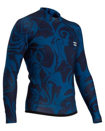 5 Revolution Interchange - 2mm Wetsuit Jacket for Men Black W42M61BIP1 Billabong
