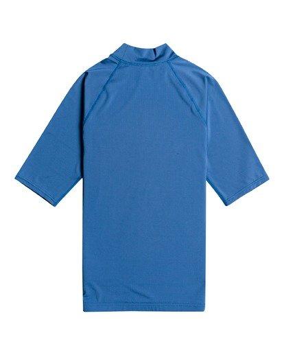 1 Unity - Lycra manches courtes UPF 50 pour Homme Bleu W4MY08BIP1 Billabong
