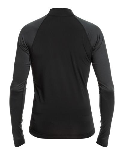 1 Contrast - Lycra manches longues UPF 50 pour Homme Noir W4MY10BIP1 Billabong
