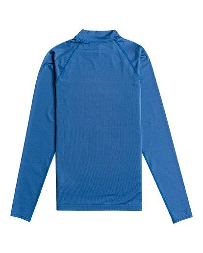 1 Unity - Lycra manches longues UPF 50 pour Homme Bleu W4MY12BIP1 Billabong