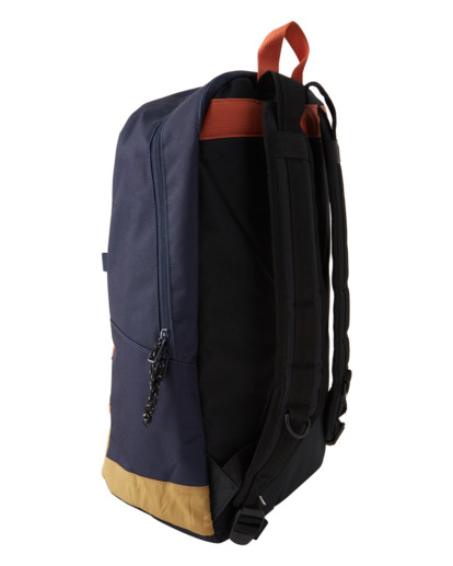 2 Axis Day - Backpack for Men Blue W5BP06BIP1 Billabong