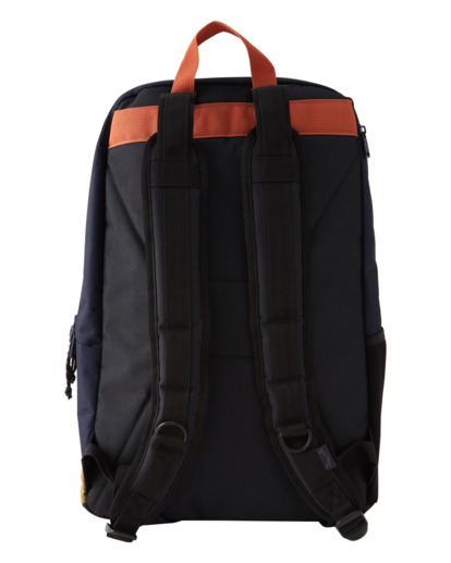 3 Axis Day - Backpack for Men Blue W5BP06BIP1 Billabong