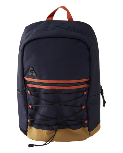 0 Axis Day - Backpack for Men Blue W5BP06BIP1 Billabong