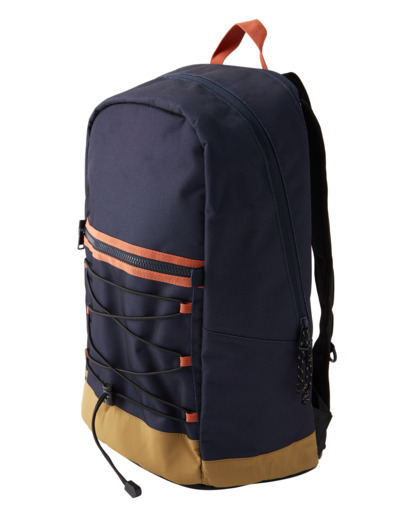 1 Axis Day - Backpack for Men Blue W5BP06BIP1 Billabong