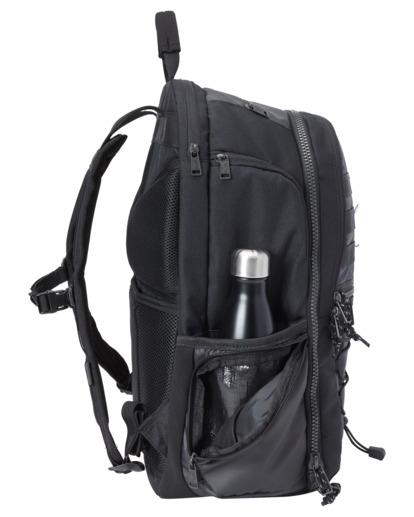 4 Combat - Rucksack für Männer Grau W5BP09BIP1 Billabong