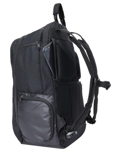 5 Combat - Rucksack für Männer Grau W5BP09BIP1 Billabong