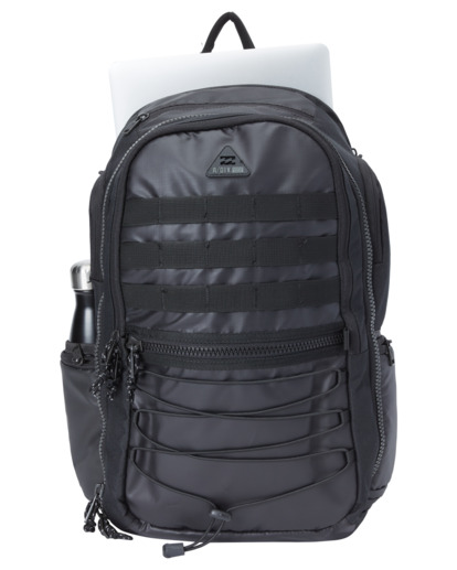 6 Combat - Rucksack für Männer Grau W5BP09BIP1 Billabong
