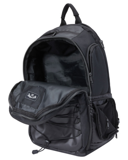7 Combat - Rucksack für Männer Grau W5BP09BIP1 Billabong