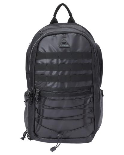0 Combat - Rucksack für Männer Grau W5BP09BIP1 Billabong