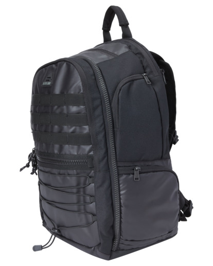 3 Combat - Rucksack für Männer Grau W5BP09BIP1 Billabong