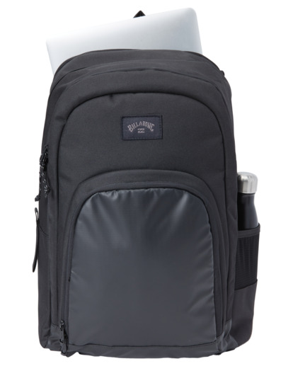 8 Command - Backpack for Men Grey W5BP13BIP1 Billabong