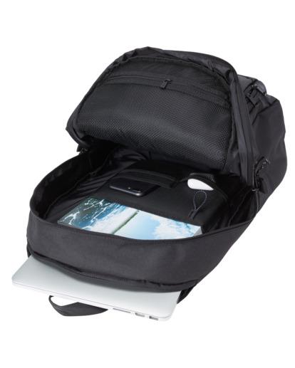 8 Command 29 L - Large Backpack for Men Grey W5BP13BIP1 Billabong