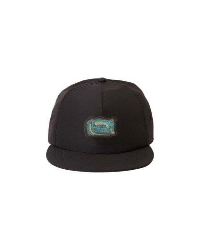 Hideout - Strapback Cap  W5CS07BIP1